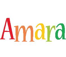 Amara Logo Name Logo Generator Birthday Love Heart