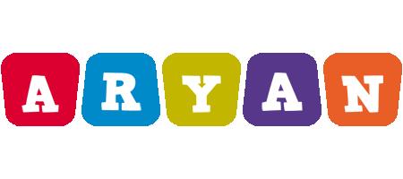 Aryan Name Logo Aryan Logo Name Logo