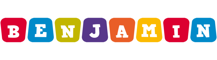 benjamin logo name logo generator kiddo i love