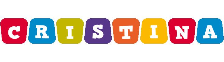 Cristina Logo | Name Logo Generator - Kiddo, I Love ...