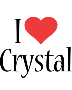 how to make crystal names