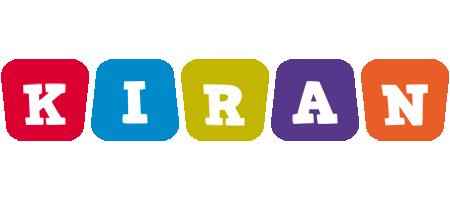 Kiran Name Logo Kiran Logo Name Logo