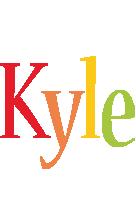 Kyle Logo | Name Logo Generator - Birthday, Love Heart ...