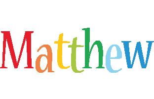 Matthew Logo | Name Logo Generator - Birthday, Love Heart ...