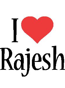 Rajesh Logo | Name Logo Generator - I Love, Love Heart ...