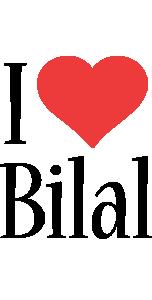 Bilal LOGO * Create Custom Bilal logo * I Love STYLE *: www.textgiraffe.com/Bilal/logo/Bilal-logo-i-love