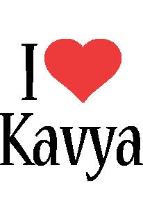 Kavya LOGO * Create Custom Kavya logo * I Love STYLE *