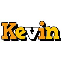Kevin Logo Create Custom Kevin Logo Cartoon Style