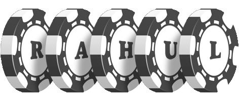 Rahul LOGO Create Custom Rahul logo Dealer STYLE