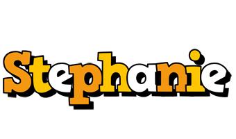 Stephanie LOGO Create Custom Stephanie Logo Cartoon
