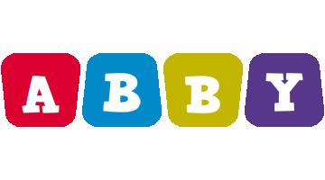 abby logo name - photo #17