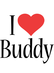 Love Buddy 11