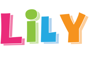 Lily Logo Name Logo Generator Birthday Love Heart
