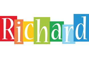 Richard colors logo