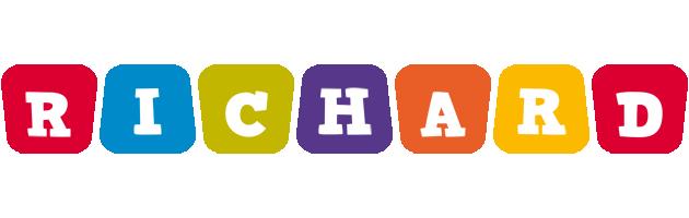 Richard kiddo logo