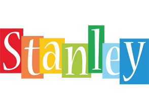 Stanley logo name logo generator kiddo i love colors style for Stanley home design software free download