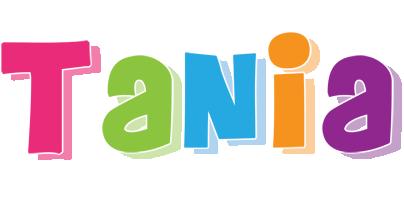 Tania Logo | Name Logo Generator - Birthday, Love Heart ...